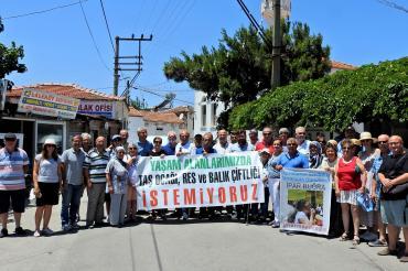 Koruma Kurulu Germiyan'daki RES Projesi'ni durdurdu