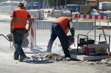 İzmir'de Konak Belediyesi fen işlerinde vakalar arttı
