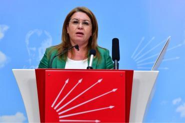 CHP'li Gülizar Biçer Karaca PAÜ Rektör Danışmanı hakkında duyurusunda bulundu