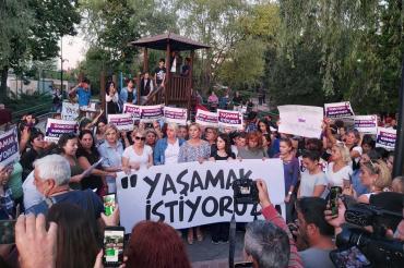 Muğla'da Zeynep Şenpınar, ayrıldığı erkek tarafından öldürüldü