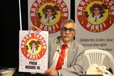 Baran Tursun Vakfına açılan davalar için AYM hak ihlali kararı verdi