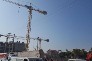 İMO Yöneticisi Nurgül Atabay: İzmir'in yapı stoku envanteri acil olarak çıkarılmalı