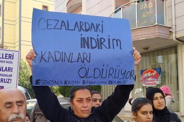 Aydın'da kadın cinayeti | Cinayetin bahanesi bu kez 'borç para'