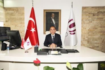 Urla Belediye Başkanlığı görevinden alınan CHP'li İbrahim Burak Oğuz'a tahliye
