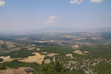Murat Dağı'nda sevinmek için çok erken: Şirket yeni ÇED açıklaması yaptı