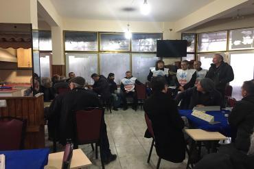 KESK 11 Ocak'ta İzmir'de düzenlenecek mitinge çağrı yaptı