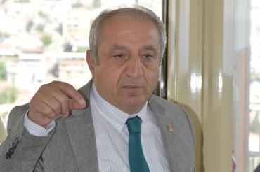 İzmir Çiğli Belediye Başkan Yardımcısı Koçer silahlı saldırıya uğradı