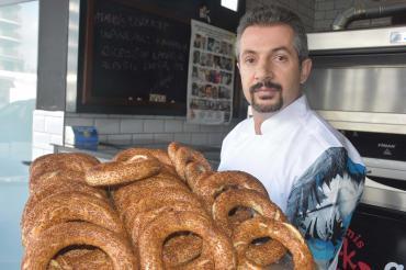 İzmir'de fırıncılar, gevreğin 25 kuruş zamla 1 lira 75 kuruşa satılmasını istiyor