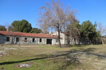 Mimarlar Odası Denizli Şube Başkanı Alayont: Tarihi taş binalara sahip çıkılmalı