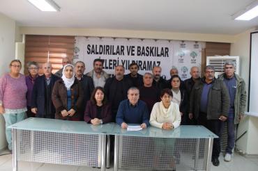 HDP'den İzmir'deki gözaltılara tepki