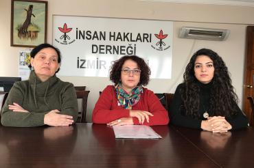 İHD: Cezaevlerindeki hamile ve çocuklu kadınlar tahliye edilsin