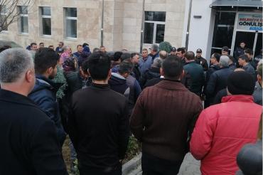 AKP'li Bozdoğan Belediyesi işçi kıyımında ısrarcı