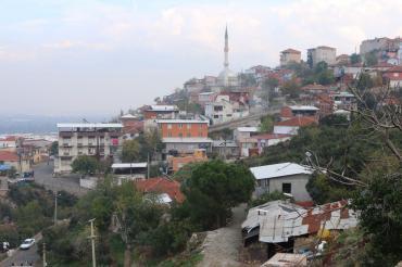 Kemalpaşa halkı, belediye başkanına seslendi: 'Riskli alan' kararını iptal et