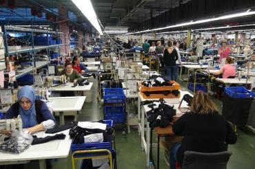 Menderes Tekstil kısa çalışma ödeneğinden yararlanacak