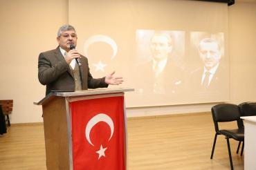 "AKP'li vekil destek bekleyen çiftçiye ""Memlekette harp var el insaf"" dedi"