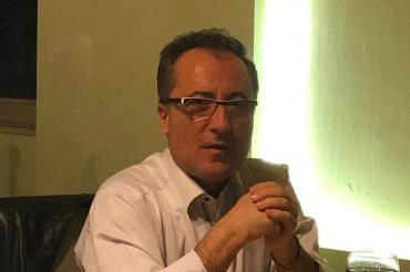 İzmir Barosu Yönetim Kurulu Üyesi Avukat Afhan Topel'de koronavirüs şüphesi