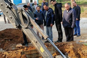 CHP'li Gülizar Biçer Karaca PAÜBİYOM hakkında CİMER'e başvurdu