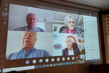İzmir'de salgına karşı mücadele ortaklaşacak