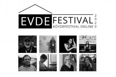 Köyde Festival etkinlikleri sosyal medyadan devam ediyor