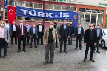 Türk İş Ege Bölge: Sosyal devletin yeniden inşası zamanıdır