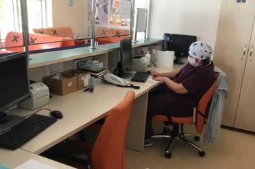 Pandemide biz tıbbi sekreterler