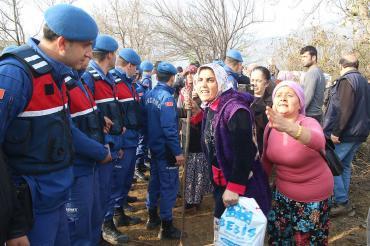 Kızılcaköy'de JES için verilen ÇED'in yürütmesinin durdurulması talebi reddedildi