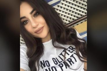 Zeynep Şenpınar'ın katledilmeden iki hafta önce polise başvurduğu ortaya çıktı