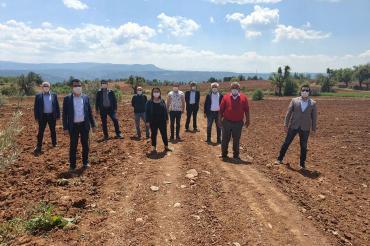 CHP'li Gülizar Biçer Karaca: Santral projesini durdurmak yetmez, iptal edilmeli