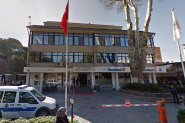 Aydın İncirliova'da Eski Ülkü Ocakları Başkanı, Belediye Başkanı'na saldırdı