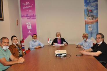 İzmir Kent Konseyi mülteci raporu açıkladı