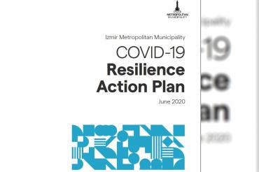 İzmir Büyükşehir Belediyesi Kovid-19 eylem planı açıkladı