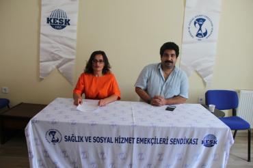 SES İzmir Şubesinden 'normalleşme' süreci açıklaması: Sürü bağışıklığı dönemi