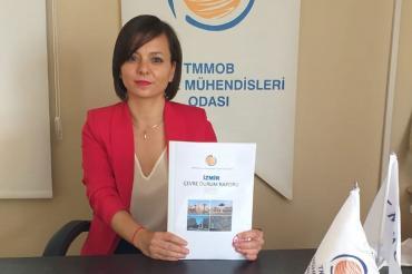 ÇMO İzmir: 5 Haziran bir kutlama değil ekolojik yıkıma karşı mücadele günü