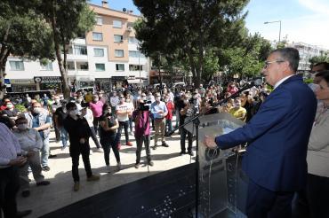 Gaziemir Belediye Başkanı Halil Arda cumhurbaşkanına hakaretten yargılandı