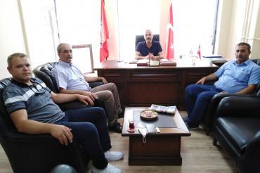 Denizli'de TES-İş ve Belediye-İş'ten kıdem tazminatı için ortak mücadele çağrısı