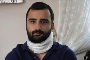 İzmir'de doktora jiletle saldıran sanık 20 yıl hapis cezası aldı
