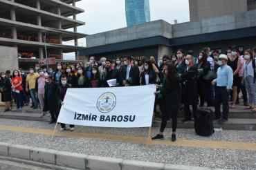 İzmir Barosu: Kıdem tazminatının ortadan kaldırılması kabul edilemez