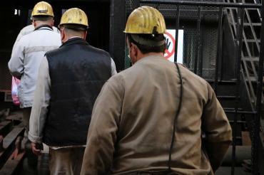 Vakaların arttığı İmbat Maden'deki işçiler: Bunu da fıtrat olarak mı açıklayacaklar?