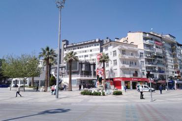 Denizli'nin Tavas ilçesi Akyar mahallesi karantinaya alındı