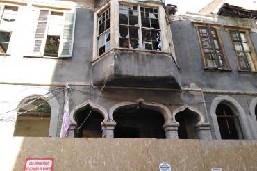Mimarlar Odasından Alayont: Afetlere karşı tedbirlerin alınmış olması gerekiyor