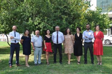 İzmir Barosu Başkanı Av. Özkan Yücel: Hukuk değerlerini savunmaya devam edeceğiz