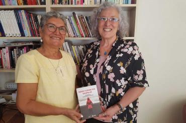Karabağlarlı kadınlardan öyküler