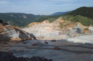 Bilirkişi heyeti: Çukuralan'da madene verilen ÇED raporu hukuka aykırı