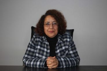 EMEP İzmir İl Başkanı Emine Uyar'dan artan iş cinayetlerine karşı mücadele çağrısı