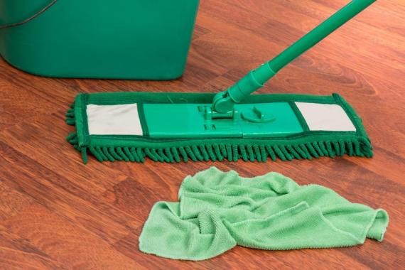 Sağlık işçisi yazdı: Temizlik işçisine N95 maddi kayıpmış