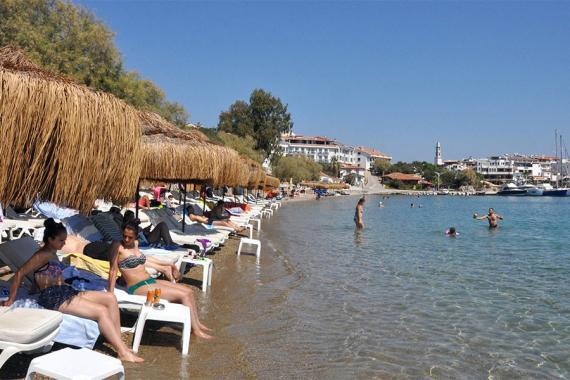 Plajlar, parklar, müze ve ören yerleri 1 Haziran'da açılıyor, konserler başlıyor