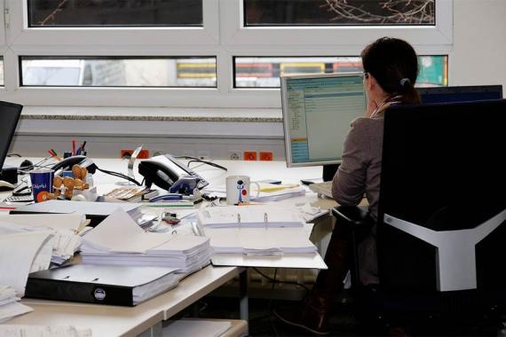 Kamu çalışanlarının mesai saatlerine dair düzenleme getirildi