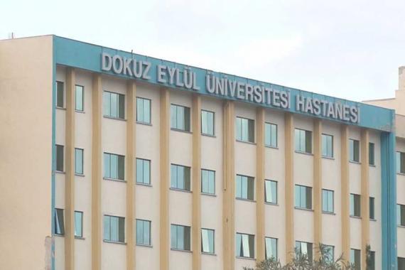 DEÜ Hastanesi Rektörlüğü mutfak ve çay ocağını kapatma kararı aldı