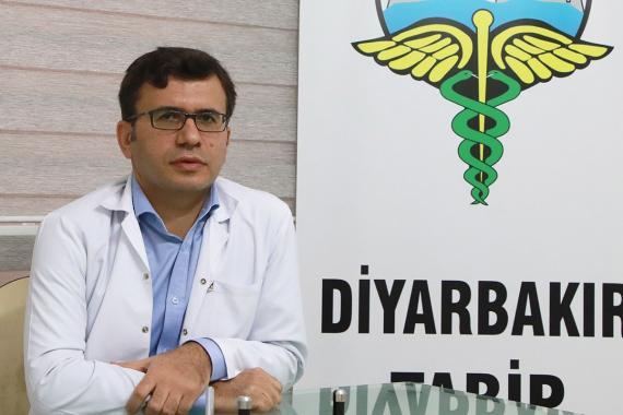 Dr. Halis Yerlikaya: Uyardık, dinlemediler, bir de soruşturma açtılar