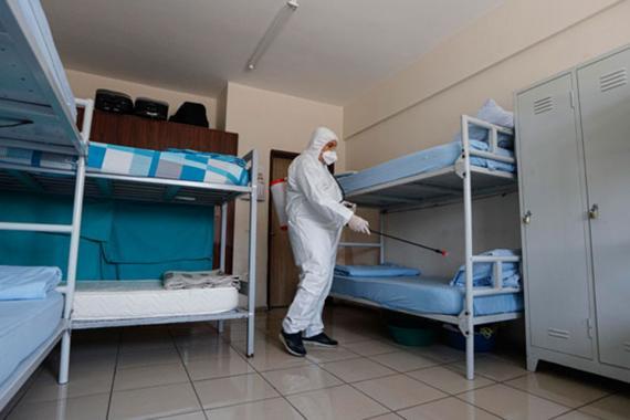 TİHV Genel Sekreteri: Cezaevlerinde Kovid-19 testleri konusunda sıkıntılar var